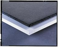 BAINBRIDGE® Smooth Mount Foam Core 1/4""