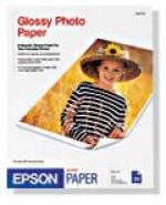 "B Size Photo Paper, Glossy Finish 11"" x 17"" (20 sheets/pkg)"