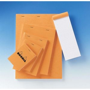 Rhodia Graphic Sketch/Memo Pads