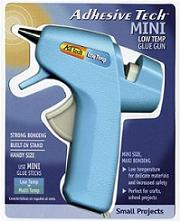 ADHESIVE TECH Mini Glue Gun