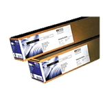 "HP HeavyWeight Coated Paper #35lb (24"" x 100' Roll)"