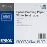 Commercial Proofing Paper, White Semi-matte 13 x 19 (100sheets/pkg)