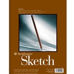 Strathmore Sketch Pads - 400 Series