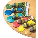 Galeria Acrylic Paint Tubes 60ml.