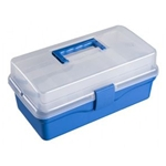 HERITAGE™ Two-Tray Art Tool Box