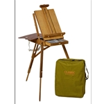 MARTIN Jullian Classic Full Size French Sketch Box Easel