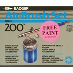 BADGER Model 200 Airbrush