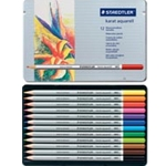 Karat Aquarell Watercolor Pencil Sets