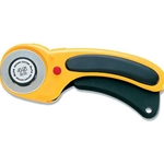 OLFA® Deluxe Ergonomic Rotary Cutter (RTY-2DX)
