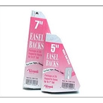 Lineco White Cardboard Easel Backs, easel back sale, sale on easel backs, half price easel backs