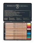 Rembrandt Aquarelle Artist's Colored Pencils