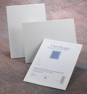 Heritage™ Canvas Panels
