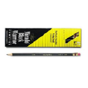SANFORD Mirado Black Warrior Pencil