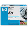HP LaserJet Print Cartridge #82X (20,000 Yield)