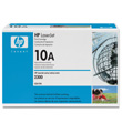 HP LaserJet Print Cartridge #10A (6,000 Yield)
