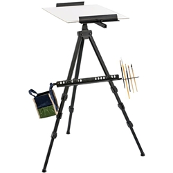 HERITAGE Aluminum Watercolor Easel