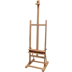 ART ALTERNATIVES Classic Studio Easel