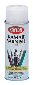 KRYLON® Kamar™ Finish