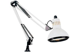 ALVIN® Swing-Arm Lamp
