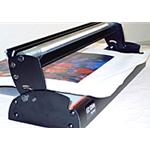 "EZ Glide Applicator (27"" Coating Width) Liquid Lamination System"