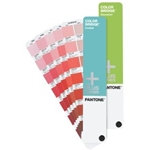 Pantone Plus Series Color Bridge Set Coated/Uncoated GP4002