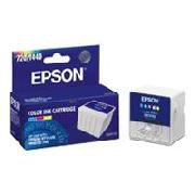 Epson Stylus Color 900/900N/900G/980/980N Ink Cartridge