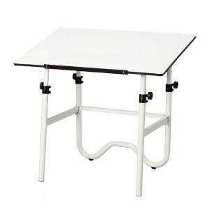 ALVIN® 1 Box Onyx Table