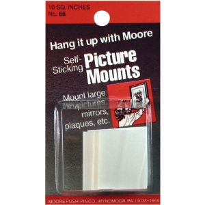 MOORE Picture Mounts