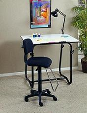 STUDIO DESIGNS 3 Piece Tech Workstation