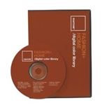 PANTONE Digital Color Library CD