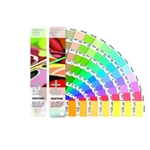 PANTONE Plus Series Formula Guides Solid Coated & Uncoated (Two-Guide Set) GP1301