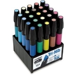 CHARTPAK® AD™ Marker Color Sets