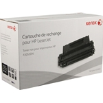 Xerox HP Compatible CE505X Black Toner Cartridge for P2055 Printer