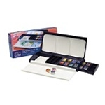 COTMAN Water Color Deluxe Studio Set 24HP