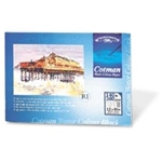 COTMAN Watercolor Pads