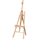 Heritage™ Columbus A-Frame Wooden Easel