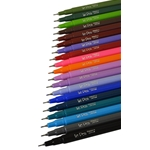 Marvy Uchida Le Pen Marker Set of 18 ON SALE $22.99