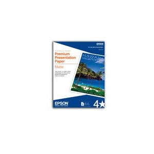 EPSON Premium Presentation Paper Matte 13