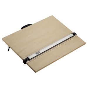 ALVIN® PLB Lightweight Parallel Straightedge Board