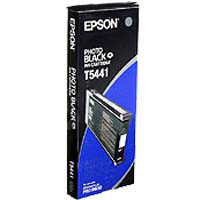 Epson Stylus Pro4000/9600 220ml Yield Ink Cartridges
