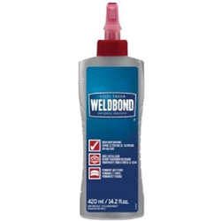Weldbond® Universal Adhesive 14.2oz Bottle