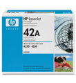 HP LaserJet Print Cartridge #42A (10,000 Yield)
