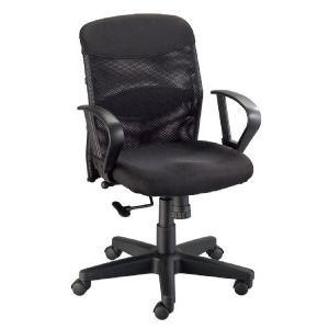 ALVIN® Salambro Jr. Mesh Back Chair