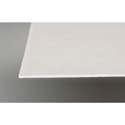 ALVIN® White On White Presentation Boards