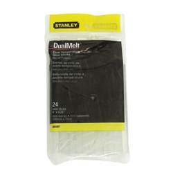 Stanley Dual Melt Mini Glue Sticks