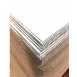E Flute Corrugated Cardboard Sheets ON SALE