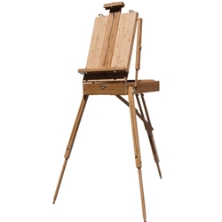 BambART ALTERNATIVES Sonoma Sketch Box Easel