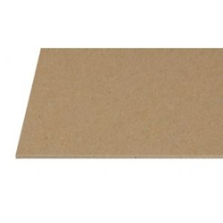 ALVIN® Backing Mount Chip Board