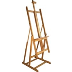 MABEF Convertible Basic Studio Easel