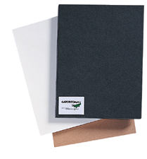 White Gator Foam Board Sheets